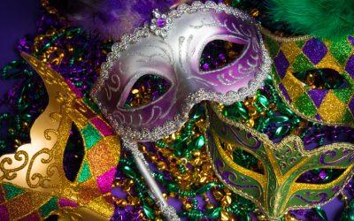 Mardi Gras Party Etiquette