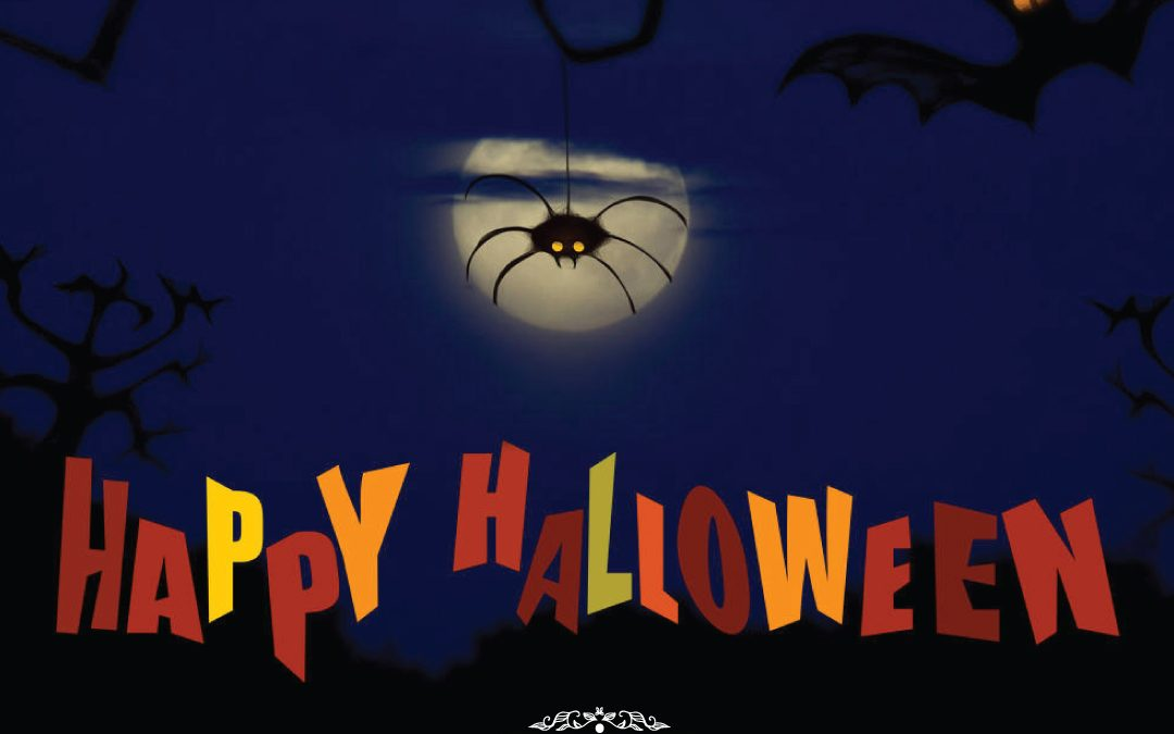 Happy Halloween and Beware Of Zombies