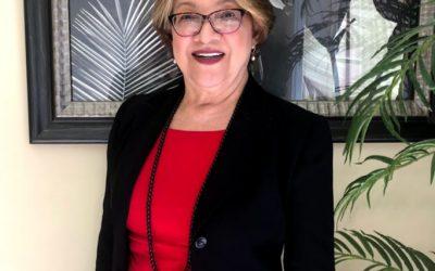 Employee Spotlight: Maria Canizales