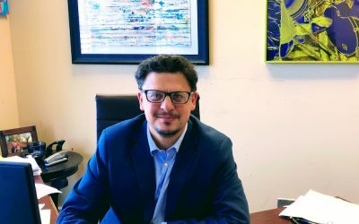 Attorney Spotlight: Gabriel Mondino