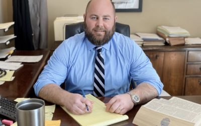 Attorney Spotlight: George McGregor